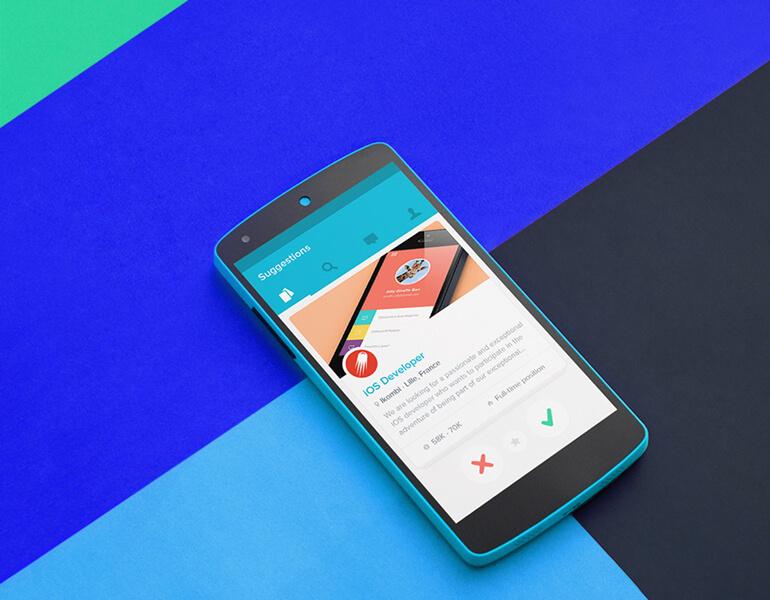 Nubelo App